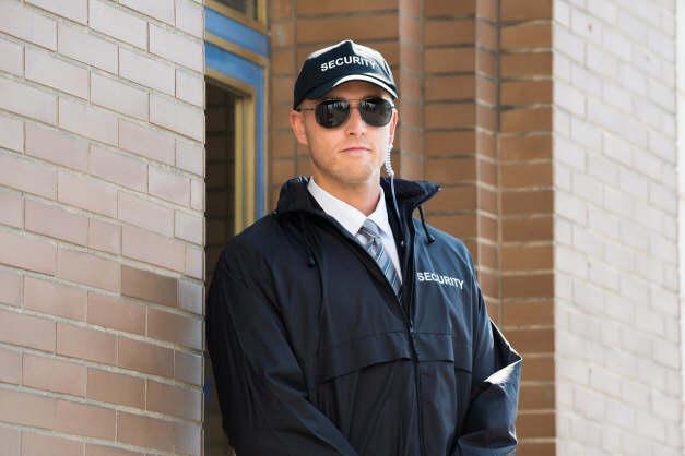 Wachdienst Detektei - Wach- und Objektschutz