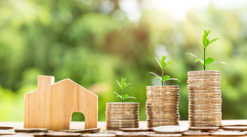 Reaktion Klimawandel - Versicherung für Hausbesitzer